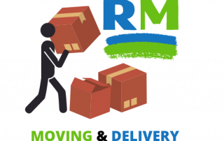 RM Moving Delivery